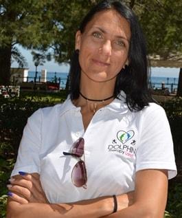 Alyona Gençtürk | Pedagoog