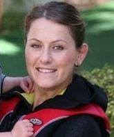 Aylin Öztürk | Dolphin Therapist
