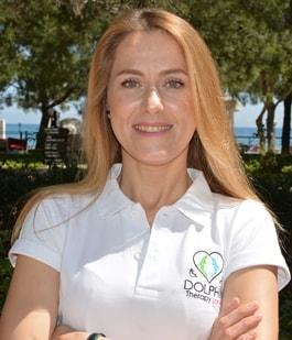 Aylin Öztürk | Delfin terapeut