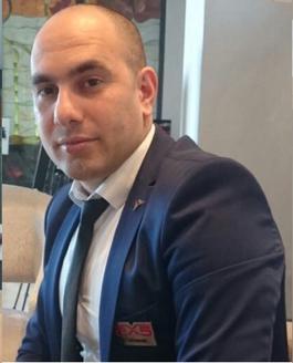 Kemran Veisalov | Трансфер-консьерж